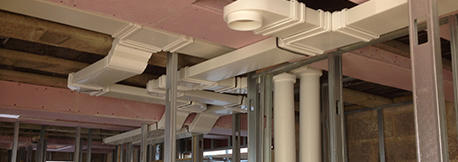 Ventilation Atmospheres Air Conditioning Services Ltd